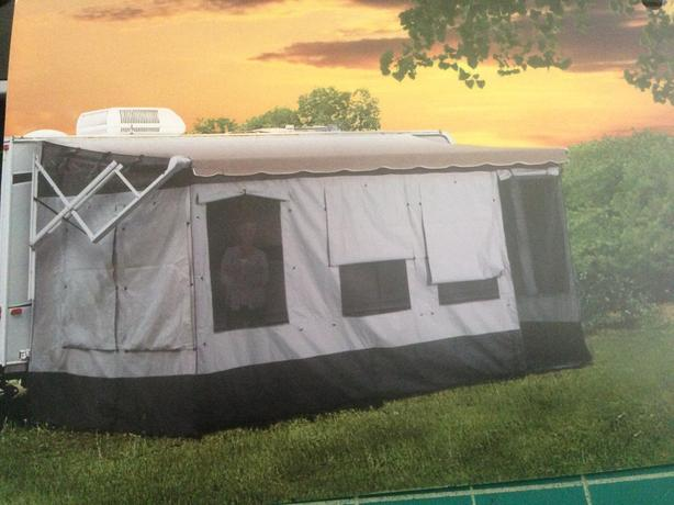 TENT for RV AWNING