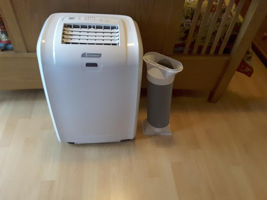 garrison air conditioner 5250 manual