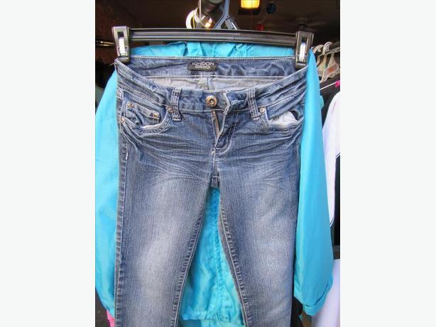 London Jeans size 3