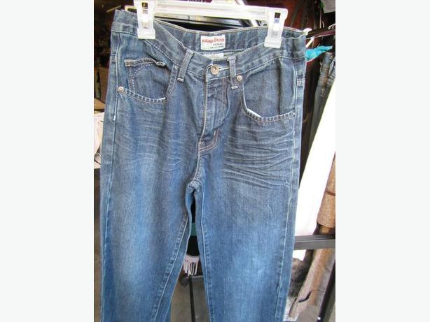 Jeans - various sizes