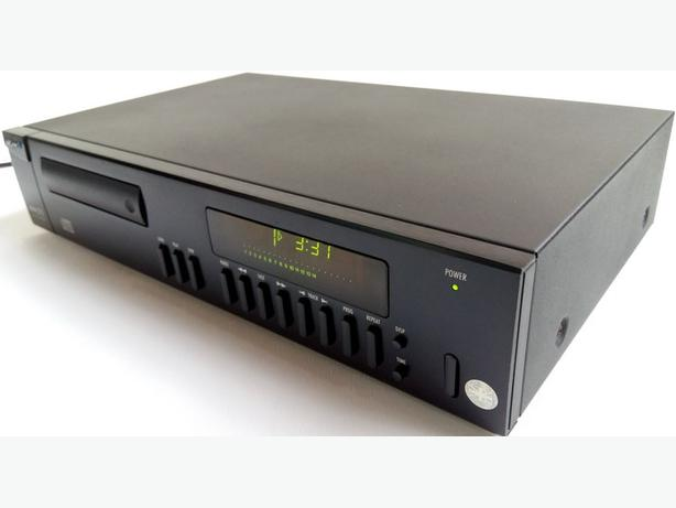 WANTED:    ARCAM Delta 270 CD Player