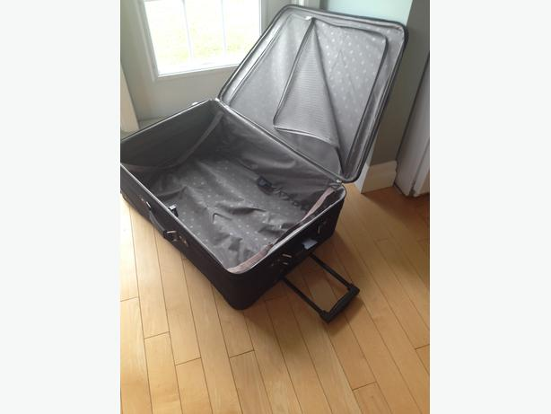 Samsonite Luggage case