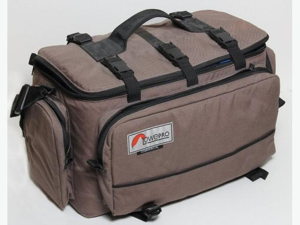 Large Lowe Pro camera bag(s)