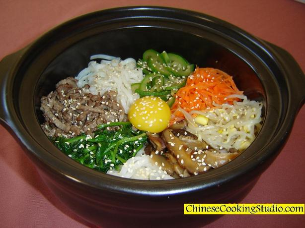 Korean Cooking Class: Saturday,  January 7th