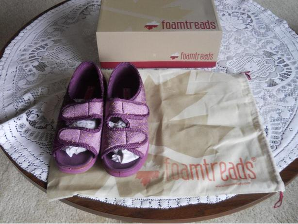 FoamTreads Slippers