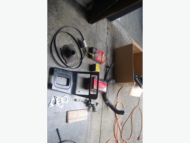 240sx S13 parts