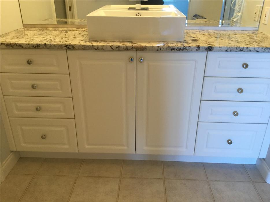 Complete Kitchen And Bathroom Vanity 4500 00 Obo