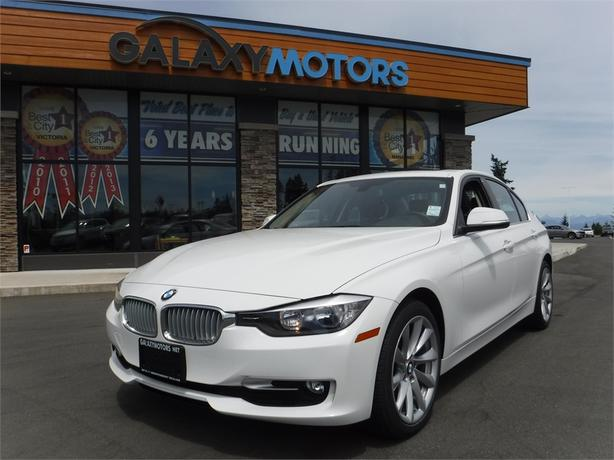 2014 bmw 3 series 320i xdrive awd leather int sport mode courtenay courtenay comox. Black Bedroom Furniture Sets. Home Design Ideas
