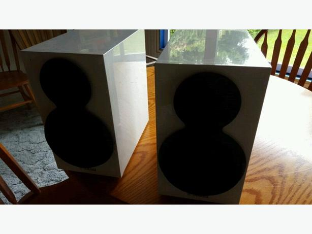 Yamaha NS-BP300 Bookshelf Speakers