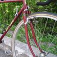 Miyata 615 20.5 inch 18-speed 1988 Sport Touring, triple butted