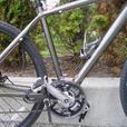 Specialized CrossTrail Expert Mountain Hybrid 52 cm (equivalent) 27-speed