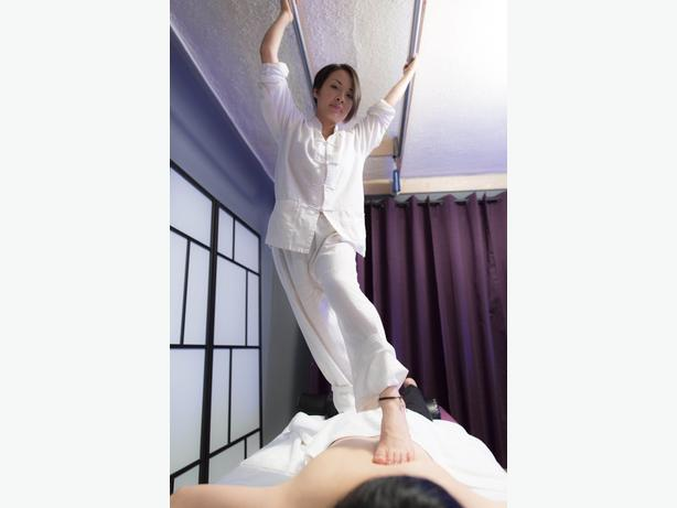 ~REAL Therapeutic Deep Tissue Massage~
