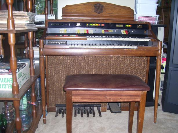 Hammond Organ for Sale