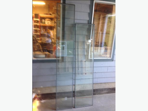 Sidelight and Transom Glass for Door