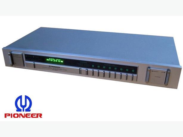 Tuner ~ Pioneer TX-301