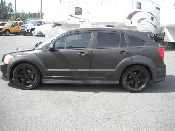 2008 dodge caliber srt4 turbo outside comox valley campbell river mobile. Black Bedroom Furniture Sets. Home Design Ideas