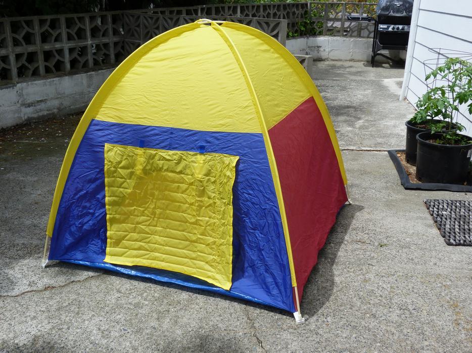& IKEA Kids tent/canopy Saanich Victoria