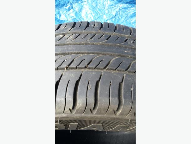 Diamond Back  M& S Tire
