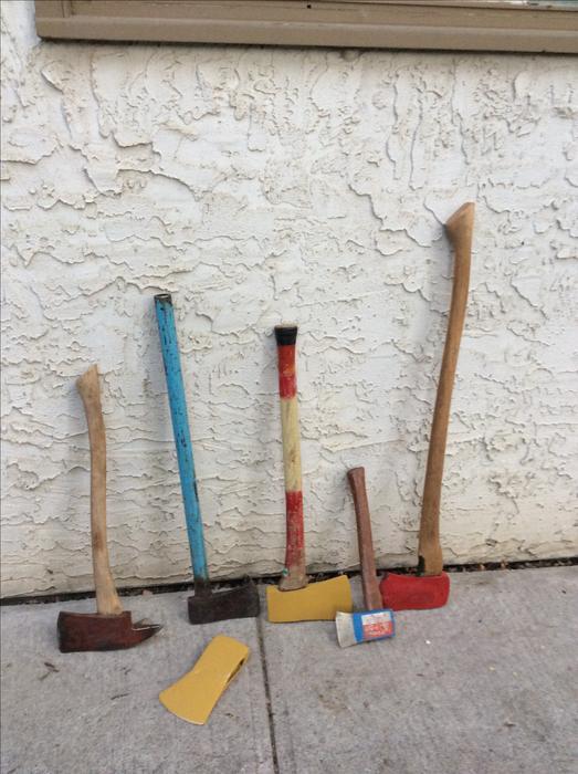Misc garden tools east regina regina for Gardening tools vancouver