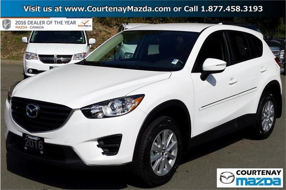 2016 mazda cx 5 gx fwd at outside nanaimo nanaimo mobile. Black Bedroom Furniture Sets. Home Design Ideas