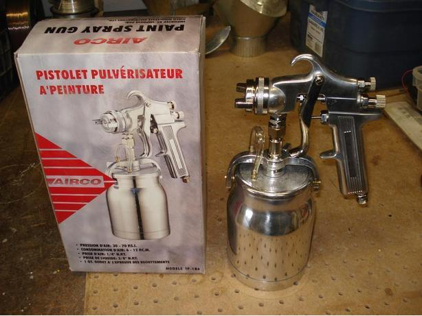 Air Paint Sprayer, Brand New, Never used