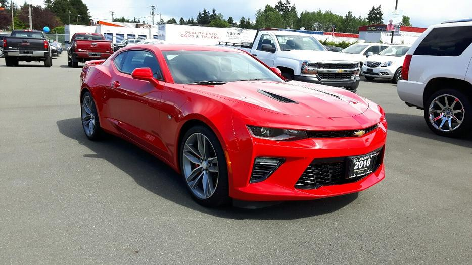 new used chevrolet camaro for sale in brampton autos post. Black Bedroom Furniture Sets. Home Design Ideas