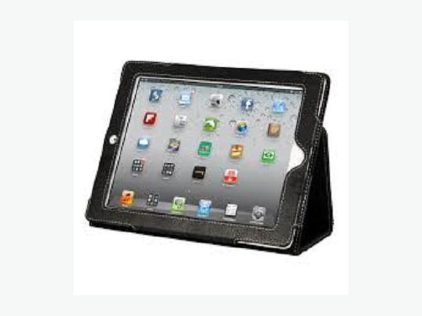 Magnetic Auto Wake Up Sleep Flip Stand Case for IPad 2/3/4