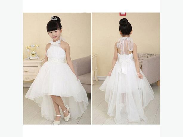 DRESS OR FLOWER GIRL DRESS Size 4-5