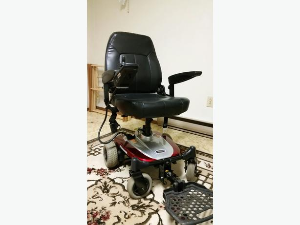 Shoprider Power Chair