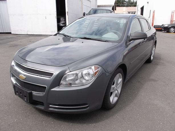 2009 chevrolet malibu ls for sale outside comox valley courtenay comox. Black Bedroom Furniture Sets. Home Design Ideas