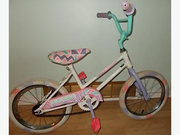 Huffy Island Miss Girls Bike