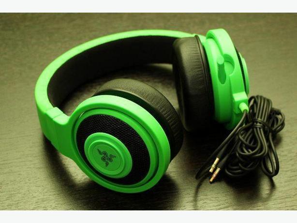 Razor Kraken Headset