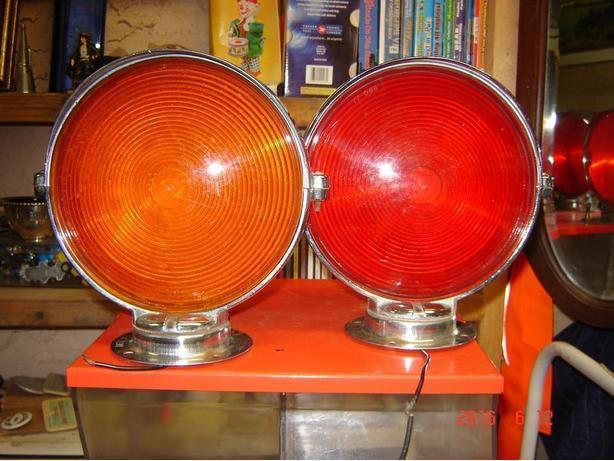 1977 truck lights