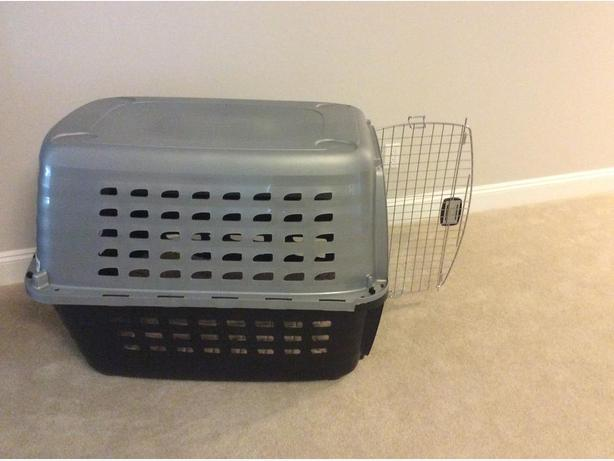 Pet mate dog kennel