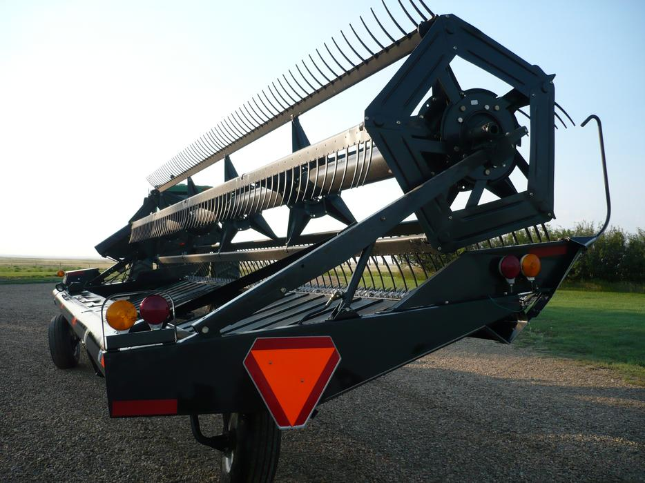 25+ Used Pull Type Swather Pics - FreePix