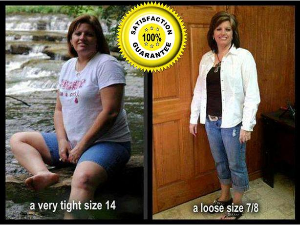 Tired of FAD Diets?
