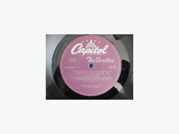 """1400 Vinyl Records ( 12"""" & 7"""" ) LP"""