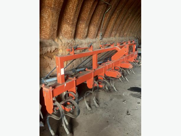 BT 3500 Moldboard Potato Cultivator for sale