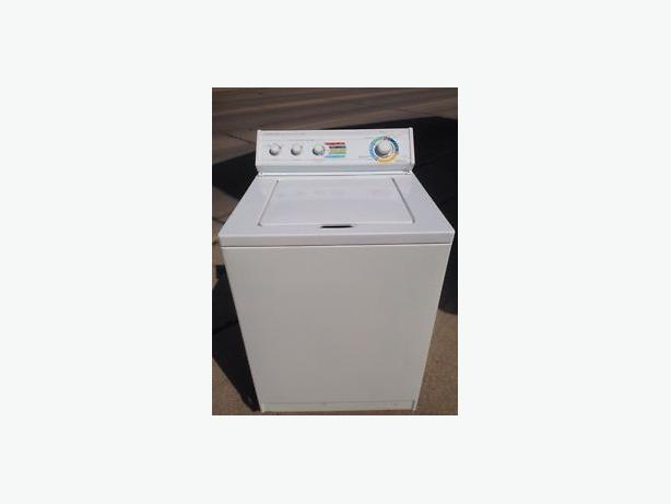 Whirlpool Ultimate Care Washer