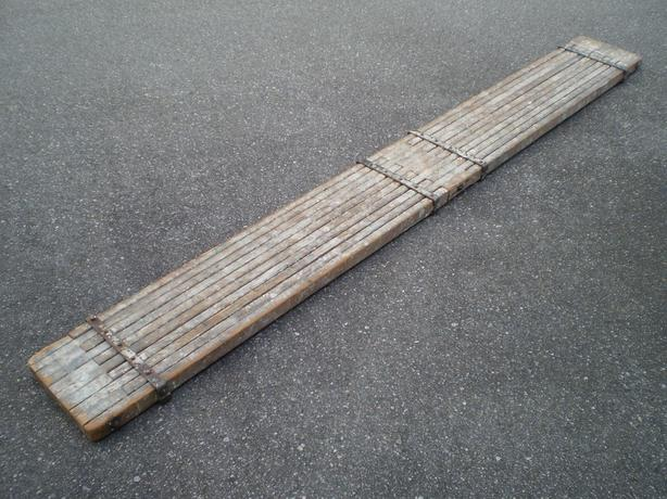 WOOD Extention Plank