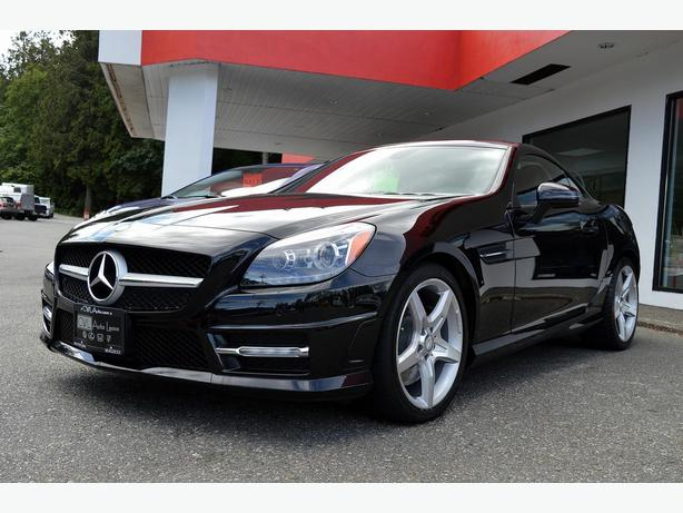 2012 Mercedes-Benz SLK-Class SLK350 - Reduced $5000