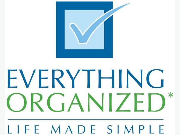 Everything Organized - Downsizing & Moving