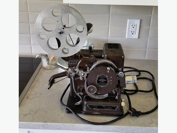 Vintage Kodascope Projector