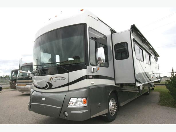 2010 ITASCA ELLIPSE 40CD
