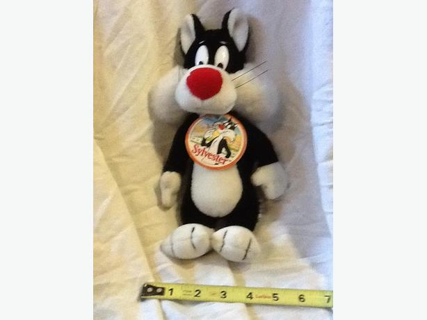 Sylvester the Cat Junior