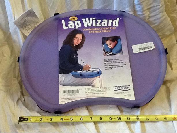 Lap Wizard