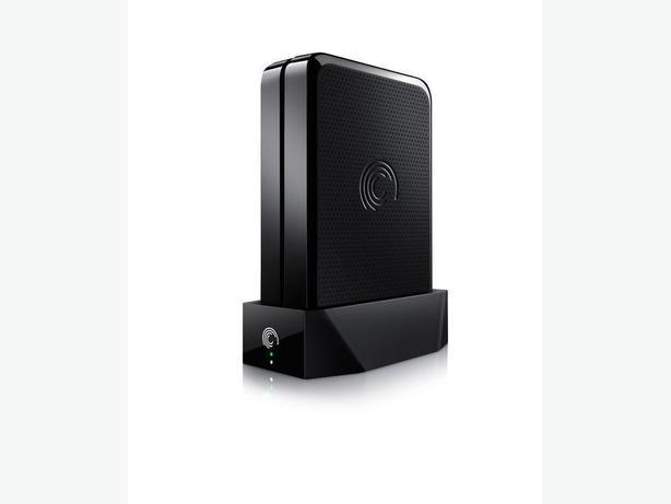 Brand New Seagate GoFlex Home Network Storage System, 3TB