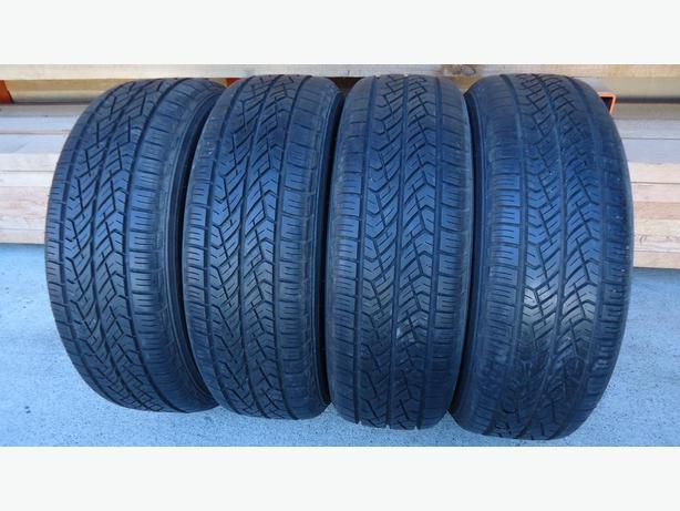 yokohama avid s33 all season tires 225 65r17 99 tread outside nanaimo nanaimo. Black Bedroom Furniture Sets. Home Design Ideas