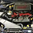 JDM FRONT CLIP SUBARU WRX STI SPEC-C VF36 EJ20T ENGINE 2.0L jdm usa