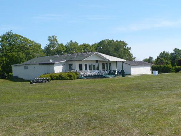 NEW LISTING - MAPLEWOOD GOLF COURSE INC.